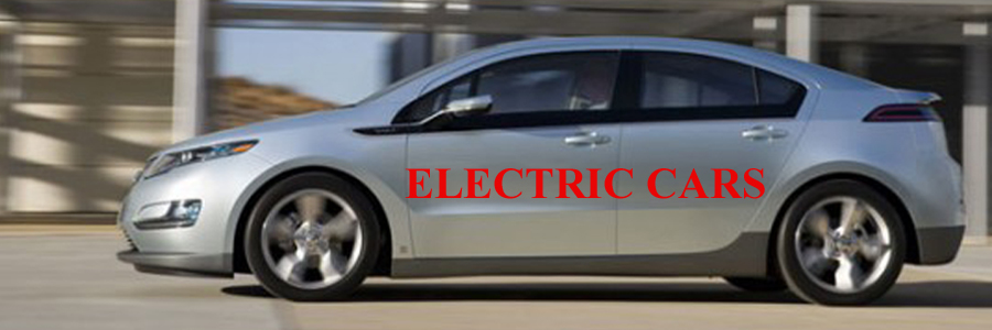 Top Pic Electric car Page